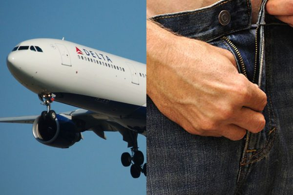 Delta Airlines Lawsuit Over Public Masturbation | Celeb News