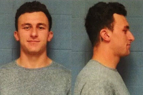 Johnny Manziel Restraining Order Violation | Celeb News | Proof with Jill Stanley