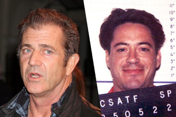 Mel Gibson Pays Robert Downey Jr's Insurance | Celeb News | PROOF with Jill Stanley
