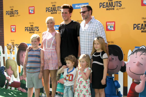 Dean McDermott and Family | Celebrity News