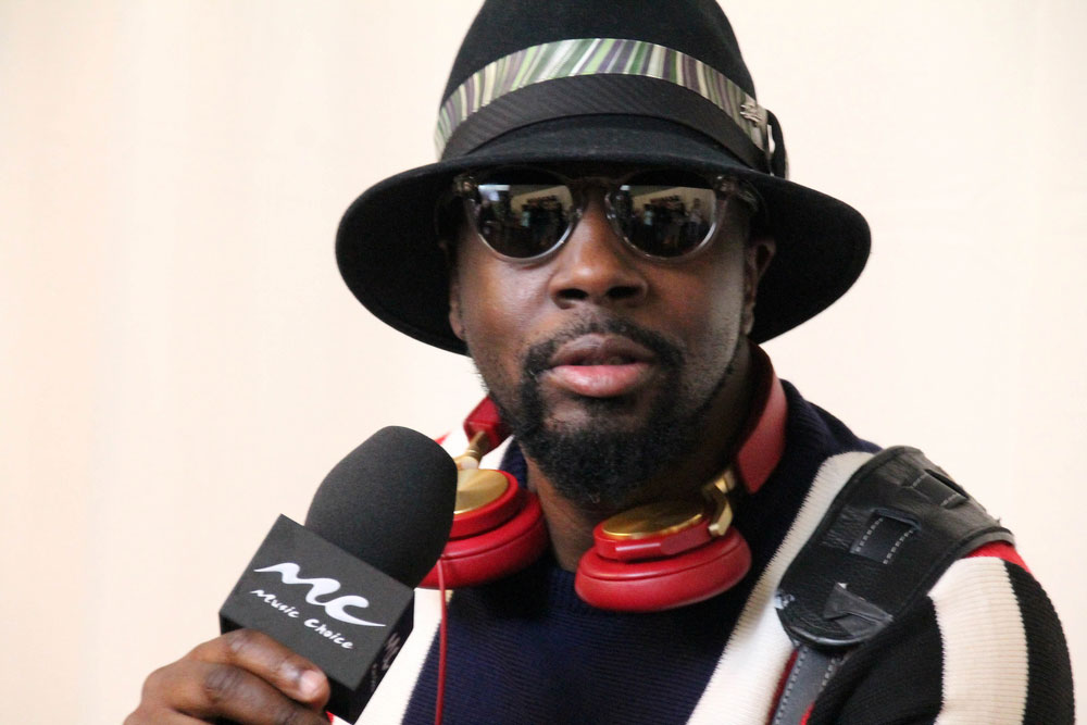 Celebrity News | Wyclef Jean Racial Profiling