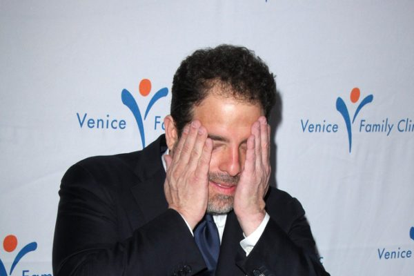 Brett Ratner at the Silver Circle Gala 2016, Beverly Hilton Hotel, Beverly Hills, CA 03-07-16