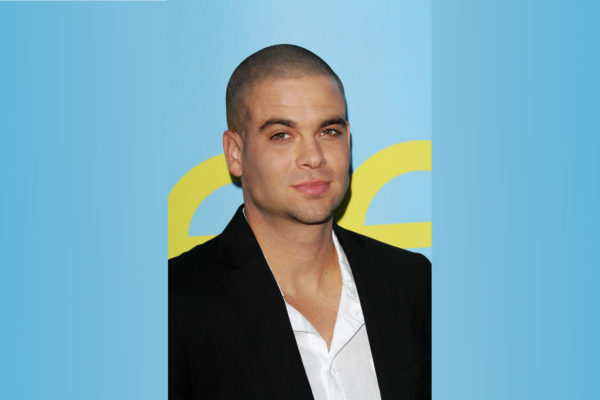 "Mark Salling at the ""Glee"" Premiere Screening And Reception, Paramount Studios, Hollywood, CA 09-12-12"