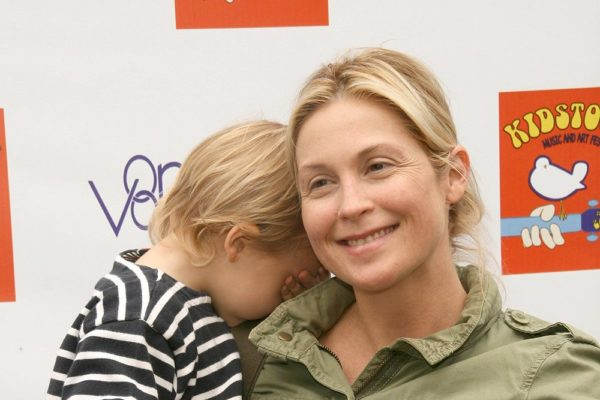 Kelly Rutherford Child Custody | Celebrity News