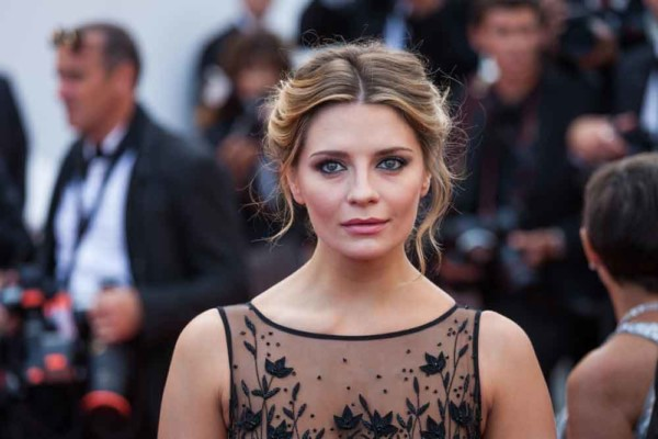 MIscha Barton sex tape | celebrity news