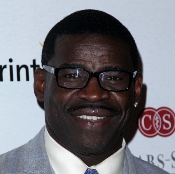 celebrity News | Michael irvin accused of rape