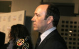 4 November 2004 - Hollywood, California - Kevin Spacey. Opening Night of AFI Fest Presented by Audi & US Premiere of Lions Gate Films' 'Beyond the Sea' at the CineramaDome ArcLight Cinemas in Hollywood. Photo Credit: Tuukka Jantti/Sipa Press
